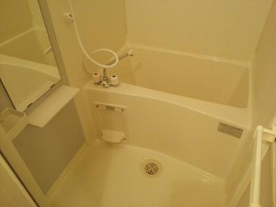【浴室】ジュネスO.C.U