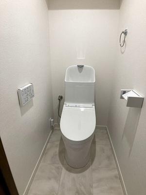 【トイレ】エクレール香椎参道