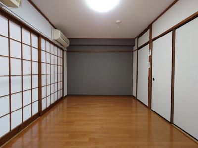 石川マンション
