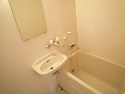 【浴室】エルディム・グリーンY