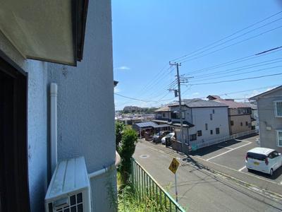 【前面道路含む現地写真】福田2丁目中古