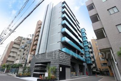 S-RESIDENCE江坂クレセント