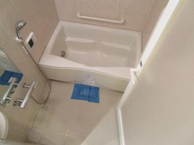 【浴室】アーデンタワー新中野