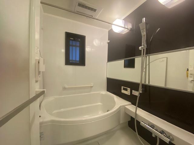 【浴室】グランドパレス瀬板の森公園(No.737)