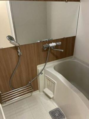 【浴室】ステップ1 仲介手数料無料