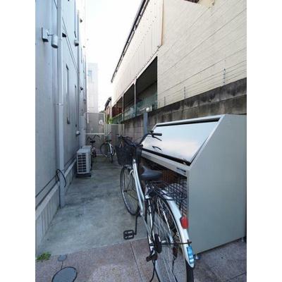 アイパレス 三都市アース桜上水店 TEL:03-3306-1800