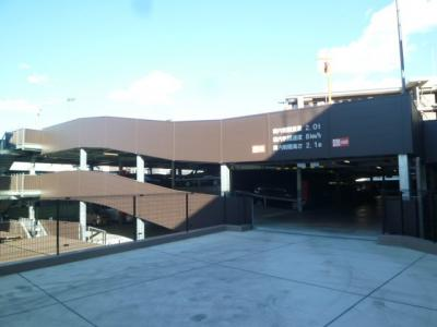 【駐車場】イニシア桂大橋