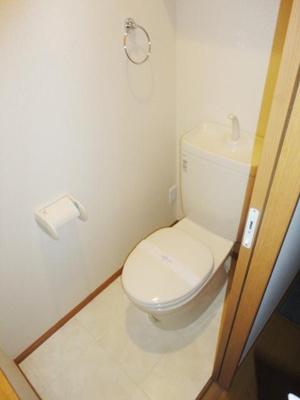 【トイレ】エクセル相模大野A