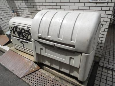 【その他】メゾンK中野