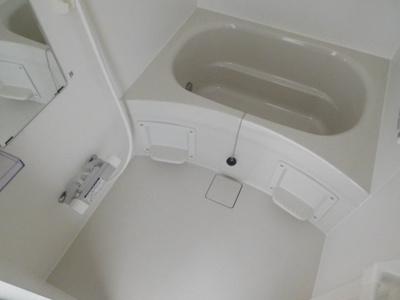 【浴室】メゾンK中野