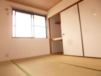 【内装】ロイヤルハウス