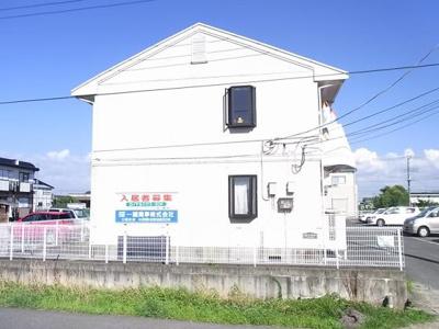 【外観】ロイヤルハウス