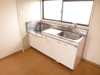 【キッチン】ロイヤルハウス