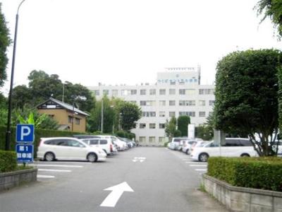 つくばセントラル病院1.3km!
