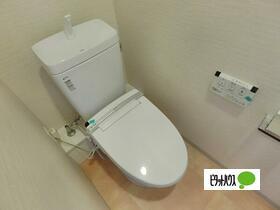 【トイレ】ヒューリックレジデンス駒込
