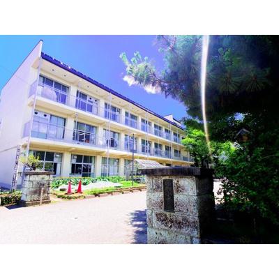 小学校「長野市立昭和小学校まで1943m」