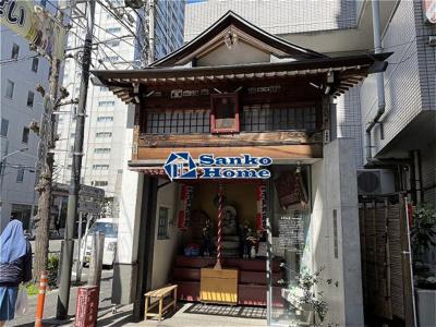 【周辺】メインステージ江戸川橋(メインステージ エドガワバシ)