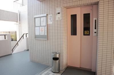【その他共用部分】ライオンズマンション西舞子