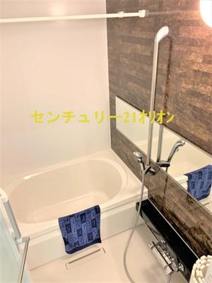 【浴室】リヴェールNUKUI