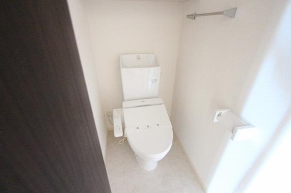 【トイレ】■セジュール・ウィット