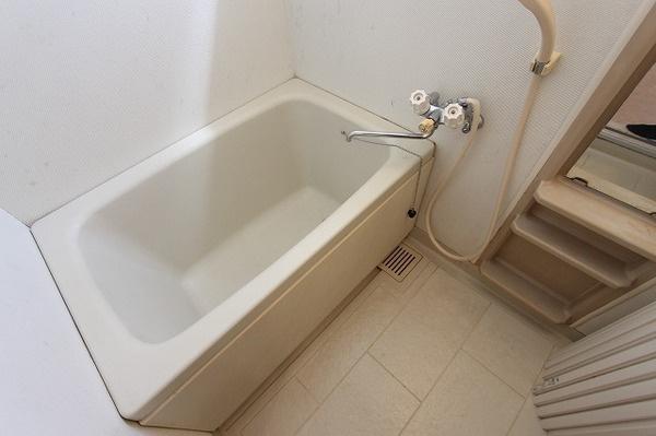 【浴室】■トゥインクル深沢C棟