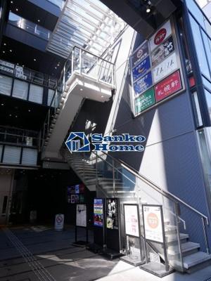 【周辺】ミリオンガーデン小石川(ミリオンガーデンコイシカワ)