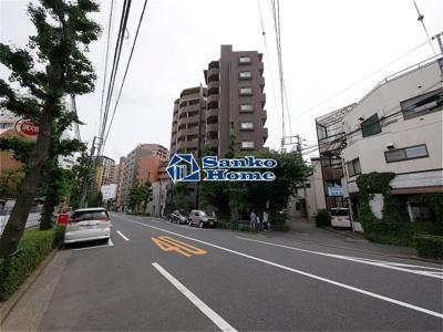 【外観】ステージファースト小石川(ステージファーストコイシカワ)
