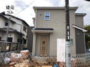 神戸市西区竜が岡3丁目第17 新築一戸建て 2区画分譲の画像