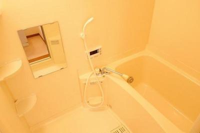 【浴室】美フレンディB