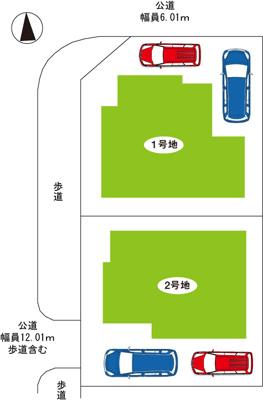 神戸市西区竜が岡3丁目第17 新築一戸建て