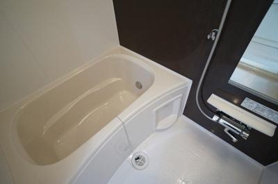 【浴室】パティオA