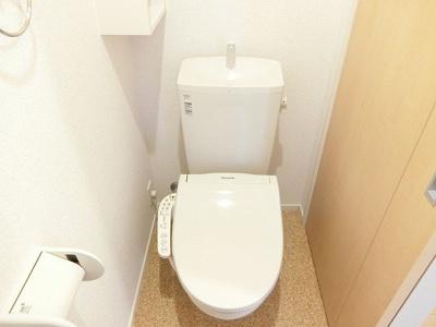 【トイレ】Glanz.S