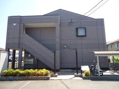 【外観】サンモリッツ・フジ