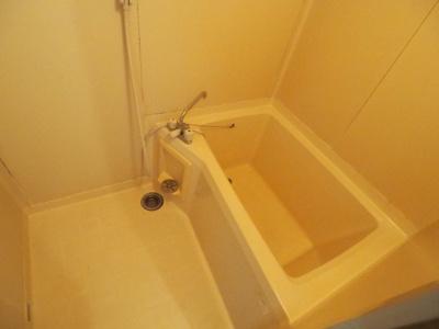 【浴室】ステラカーサⅠ㈱Roots