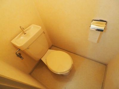 【トイレ】ステラカーサⅠ㈱Roots