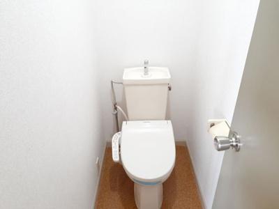 【トイレ】ファミール B