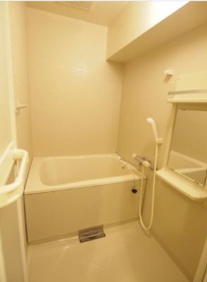 【浴室】チェスターハウス猿楽町