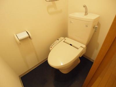【トイレ】チェスターハウス猿楽町
