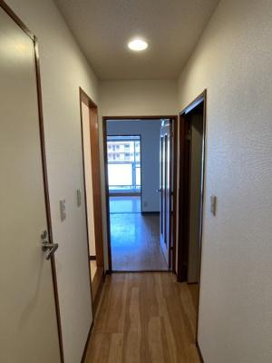 複数路線利用可能のマンション