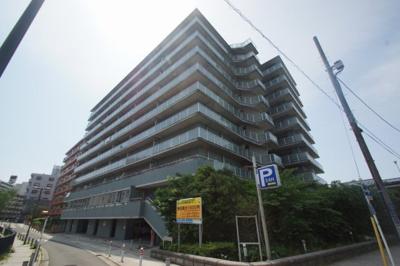 横浜駅徒歩圏内のファミリーマンションです。
