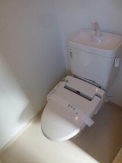 【トイレ】LE CENTRE
