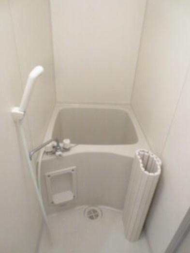 【浴室】LE CENTRE