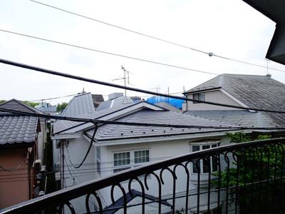 【展望】シルバーハイム