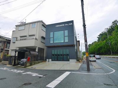 【外観】K-LABO STUDIO