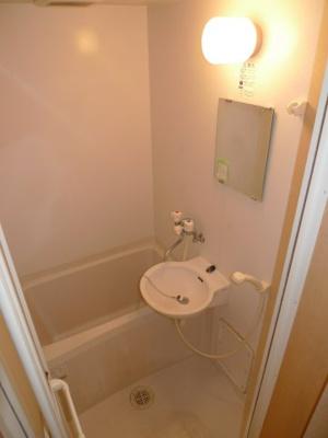 【浴室】カシューテラス