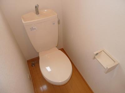 【トイレ】カシューテラス