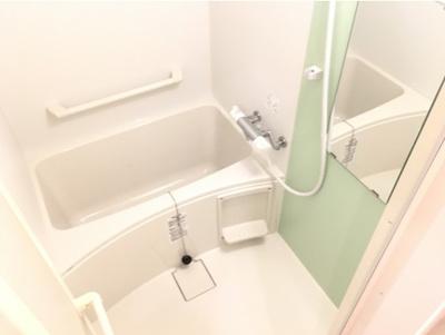 【浴室】OLIVE