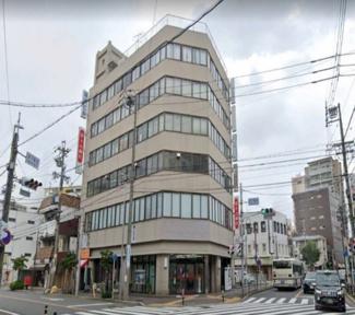 名古屋市中区錦二丁目2階貸店舗事務所(住居使用可)