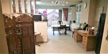 名古屋市中区錦二丁目2階貸店舗事務所(住居使用可)の画像