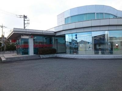 高崎信用金庫石原支店まで160m